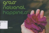 Image of Gross National Happiness