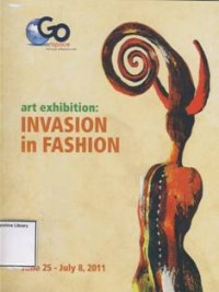 Image of INVASION in FASHION