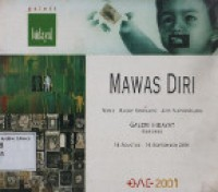 Image of Mawas Diri