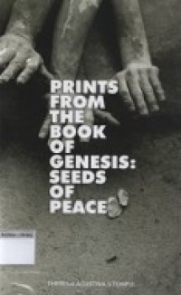 Image of Prints From Book Of Genesis: Seeds Of Peace