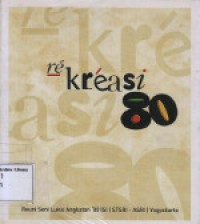 Image of Re-Kreasi 80