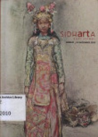 Image of Sidharta Auctionner Fine Art Auction 12 December 2010